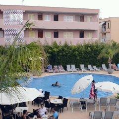 Отель JS Alcudi Mar детские мероприятия фото 2