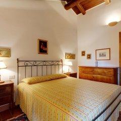 Отель Borgo Acquaiura Сполето комната для гостей фото 5