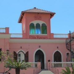 Отель B&B Villa Raineri Таормина