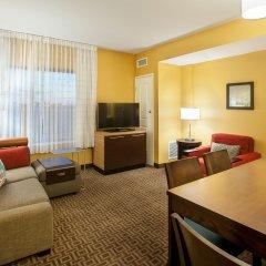 Отель TownePlace Suites Minneapolis near Mall of America США, Блумингтон - отзывы, цены и фото номеров - забронировать отель TownePlace Suites Minneapolis near Mall of America онлайн комната для гостей фото 4