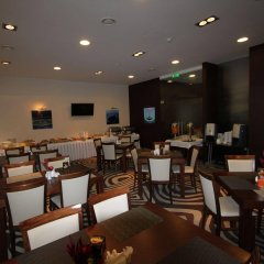 Отель Magnus Hotel Литва, Каунас - 13 отзывов об отеле, цены и фото номеров - забронировать отель Magnus Hotel онлайн питание