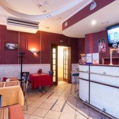 Отель Невский Форт Санкт-Петербург гостиничный бар