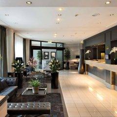 Park Hotel Hamburg Arena интерьер отеля фото 2