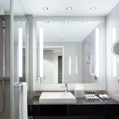 Отель Pullman Berlin Schweizerhof ванная