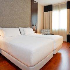 Отель NH Barcelona Eixample Испания, Барселона - отзывы, цены и фото номеров - забронировать отель NH Barcelona Eixample онлайн фото 2