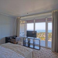 Гостиница Bristol Apart Hotel в Лазаревском отзывы, цены и фото номеров - забронировать гостиницу Bristol Apart Hotel онлайн Лазаревское комната для гостей фото 9