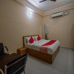 OYO 15555 Hotel Ganesham комната для гостей фото 4