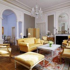 Hotel Bristol, A Luxury Collection Hotel, Warsaw интерьер отеля фото 2