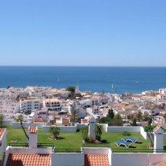 Отель Cerro Mar Atlantico & Cerro Mar Garden пляж
