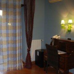 Отель B&B Il Sentiero Сиракуза удобства в номере