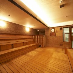 Отель New Otani Tokyo, The Main Япония, Токио - 2 отзыва об отеле, цены и фото номеров - забронировать отель New Otani Tokyo, The Main онлайн сауна