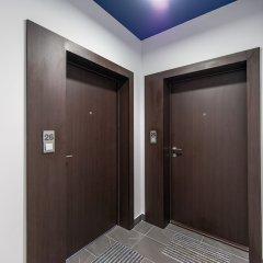 Апартаменты P&O Apartments Ordona интерьер отеля фото 2