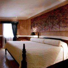 Mosquito Blue Hotel & Spa Плая-дель-Кармен комната для гостей фото 5