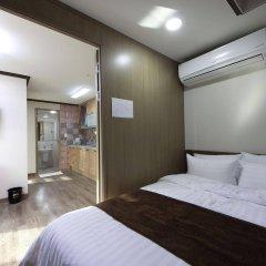K Hostel комната для гостей