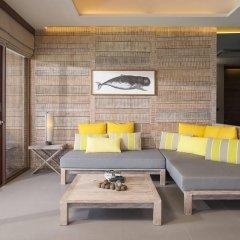 Отель Haadtien Beach Club комната для гостей фото 4