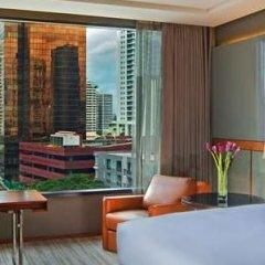 Отель Hilton Sukhumvit Bangkok Таиланд, Бангкок - отзывы, цены и фото номеров - забронировать отель Hilton Sukhumvit Bangkok онлайн детские мероприятия
