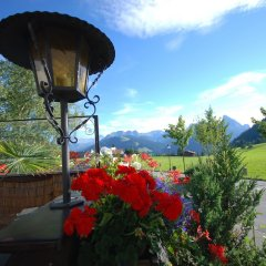 Отель Boutique Hotel Alpenrose Швейцария, Шёнрид - отзывы, цены и фото номеров - забронировать отель Boutique Hotel Alpenrose онлайн фото 3