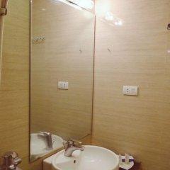 Отель Ba Sao Ханой ванная фото 2