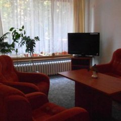 Отель Kalina Hotel Болгария, Боровец - отзывы, цены и фото номеров - забронировать отель Kalina Hotel онлайн интерьер отеля