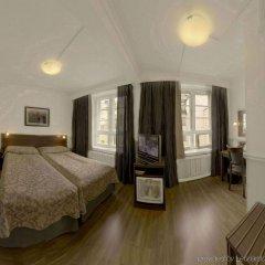 Hotel Anna комната для гостей