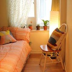 Отель Culla Guesthouse Южная Корея, Сеул - отзывы, цены и фото номеров - забронировать отель Culla Guesthouse онлайн комната для гостей фото 5
