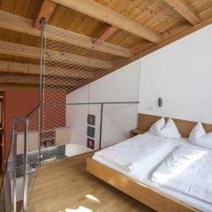 Отель Apartaments Im Schindlhaus комната для гостей фото 3