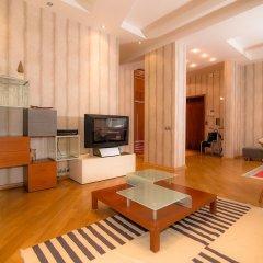 Гостиница ApartExpo on Kutuzovsky 35-30 комната для гостей фото 3