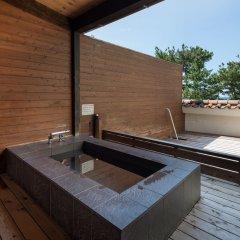 Sunset View Hotel Kei no Umi Минамиавадзи ванная