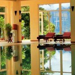 Отель Victoria Sapa Resort & Spa питание