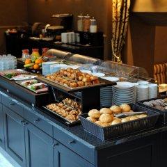 Flanders Hotel - Hampshire Classic питание фото 2
