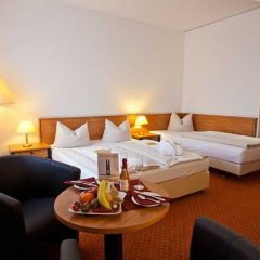 NOVINA HOTEL Südwestpark Nürnberg в номере фото 2
