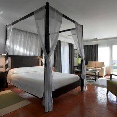 Parador de Málaga Golf hotel комната для гостей фото 4