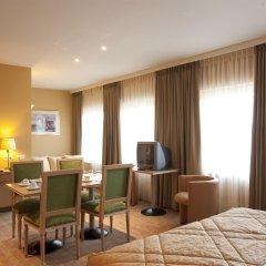 Отель Aragon Бельгия, Брюгге - отзывы, цены и фото номеров - забронировать отель Aragon онлайн комната для гостей фото 4