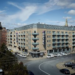 Отель Cabinn City Дания, Копенгаген - 5 отзывов об отеле, цены и фото номеров - забронировать отель Cabinn City онлайн фото 4