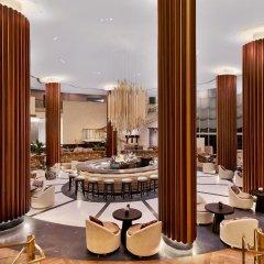 Nobu Hotel Miami Beach питание