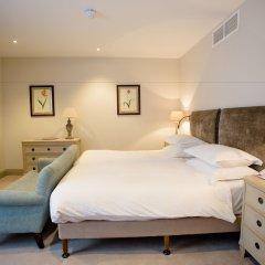 Отель The Grange Hotel Великобритания, Йорк - отзывы, цены и фото номеров - забронировать отель The Grange Hotel онлайн удобства в номере фото 2