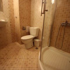 Апартаменты Menada Zornitsa Apartments ванная фото 2