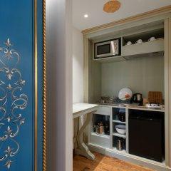 Hotel Giorgione удобства в номере фото 2