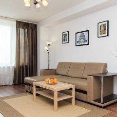 Гостиница Apartmenty Uyut Teaparty on Arbat фото 4
