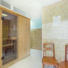 Отель Be Live Experience Turquesa All Inclusive сауна