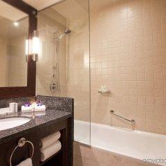 JA Ocean View Hotel ванная фото 2