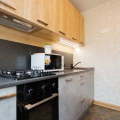 Гостиница Apartmenty Uyut Dinamo в номере фото 2