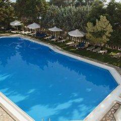 Отель Corfu Village Сивота бассейн фото 3