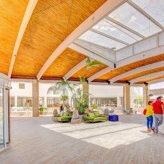 Отель SBH Maxorata Resort - All inclusive парковка