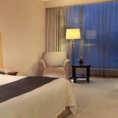 KB Hotel Qingyuan комната для гостей фото 3