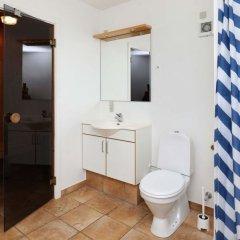 Отель Bro Strand Боркоп ванная