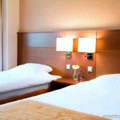 Bilderberg Garden Hotel комната для гостей фото 3