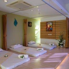 Отель Krabi La Playa Resort спа фото 2