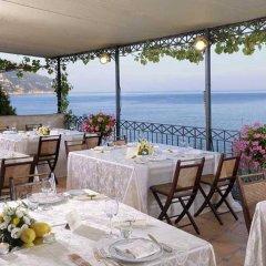 Ravello Art Hotel Marmorata Равелло помещение для мероприятий фото 2