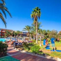 Отель SBH Fuerteventura Playa - All Inclusive детские мероприятия